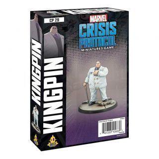 Crisis Protocol Kingpin EN