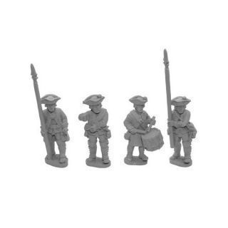 Prussian Muskeers command - Lapels & Prussian cuffs (4)