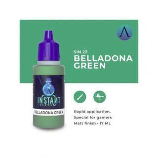 BELLADONNA GREEN