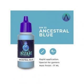 ANCESTRAL BLUE