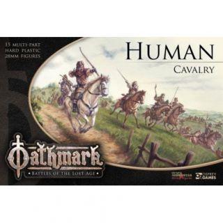 Oathmark Human Cavalry