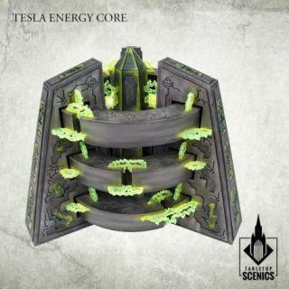 Tesla Energy Core
