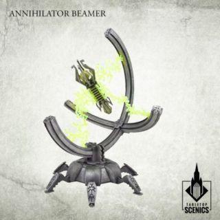 Annihilator Beamer