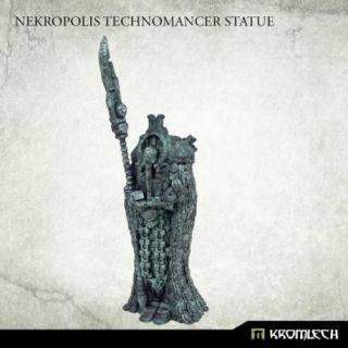 Nekropolis Technomancer Statue (1)