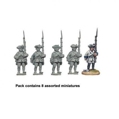 Austrian Fusiliers (8)