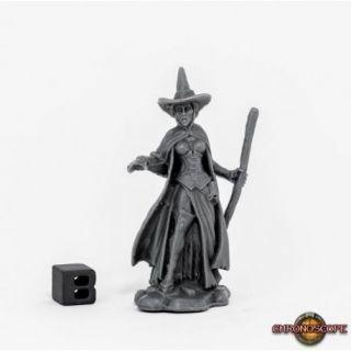 Wild West Wizard Of Oz Wicked Witch