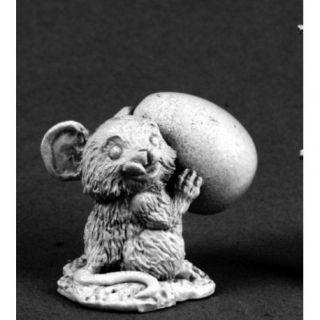 Easter Mousling