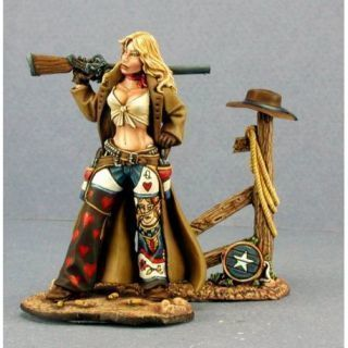 Ellen Stone, Cowgirl (54mm)