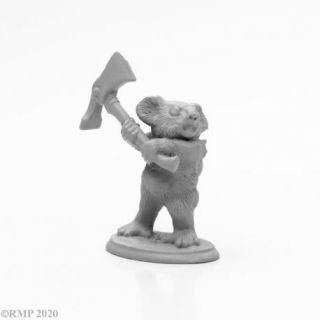 Courage the Koala, 2020 Australian Brushfire Relief Miniature