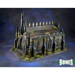 Obsidian Crypt (Boxed Set)