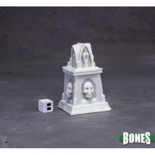 Graveyard Altar