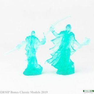 Wraith Lord and Bodyguard (2)