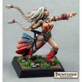 Seoni, Iconic Female Sorceress