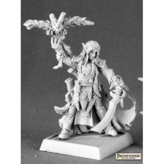 Seltyiel Iconic Eldritch Knight