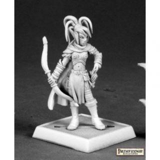 Shalelu, Elf Ranger