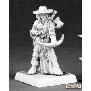 Imrijka, Iconic Inquisitor