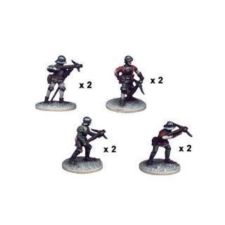 Wars of the Roses Crossbowmen (8)