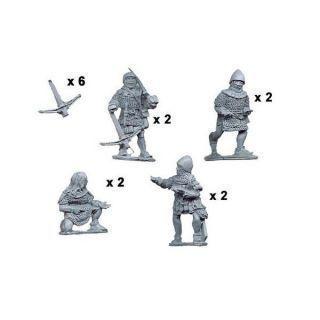 HYW Crossbowmen (8)
