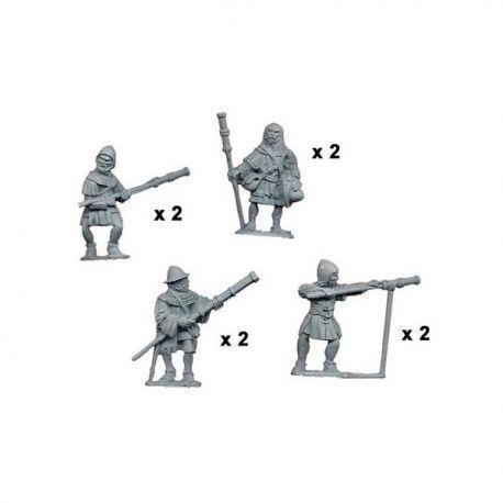 HYW Handgunners (8)