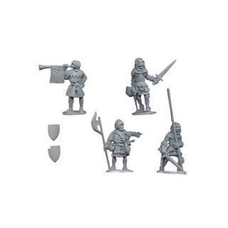 Infantry Command (4)