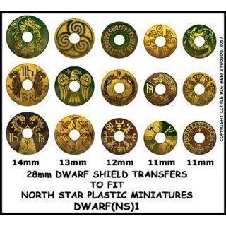 Dwarf Shield Transfers 1