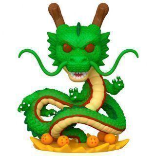 Figura POP Dragon Ball Z S8 Shenron Dragon 25cm