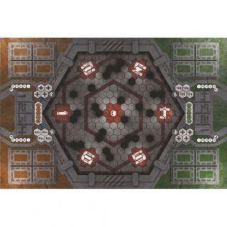 Coliseum - Compatible with Aristeia!