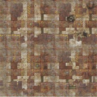 Deck 3'X3' (90X90CM) - FOR WARHAMMER, WARHAMMER 40K AND OTHER WARGAMES