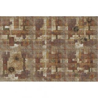 Deck 6'X4' (180X120CM) - FOR WARHAMMER, WARHAMMER 40K AND OTHER WARGAMES