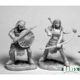 HOBGOBLIN WARRIORS (2)