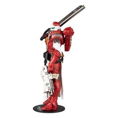 *PREORDER* Warhammer 40k Figura Adepta Sororitas Battle Sister (Order of The Bloody Rose) 18 cm