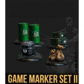 OBJECTIVE GAME MARKER SET II
