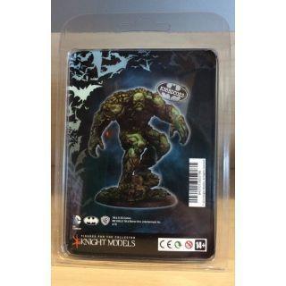 Swamp Thing Miniature Game Figure Set