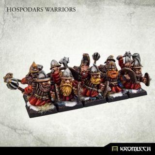 Hospodars Warriors (10)