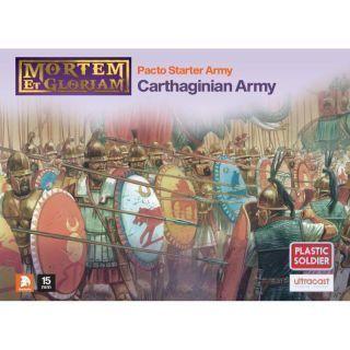 Mortem et Gloriam Carthaginian Pacto Starter Army