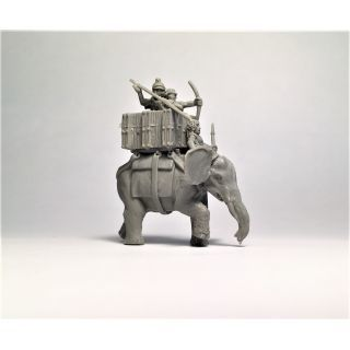 Carthaginian Elephants Pouch