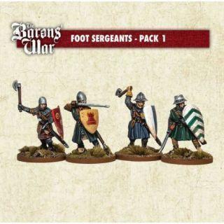 Sergeants 1