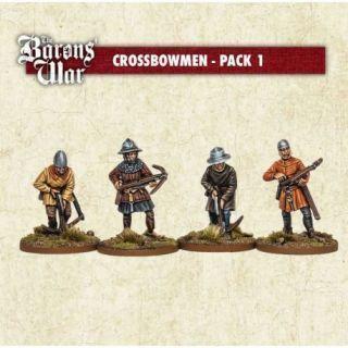 Crossbowmen 1