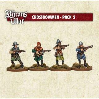 Crossbowmen 2