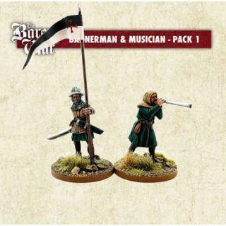 Bannerman & Musician 1