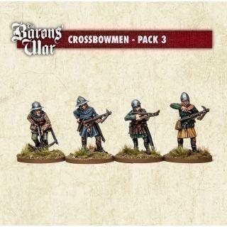 Crossbowmen 3