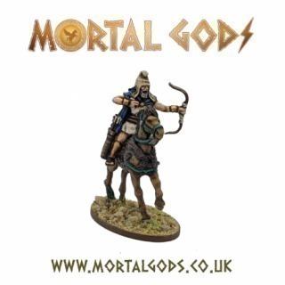 Thrakian Mounted Archer