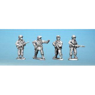 US Military Police (Late War)