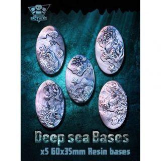 DEEP SEA BASE SET (60x35mm)