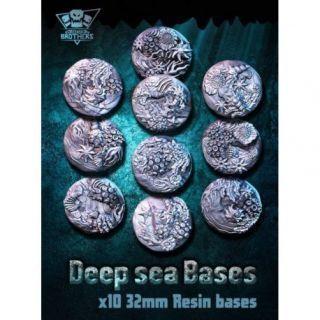 DEEP SEA BASE SET (32mm)