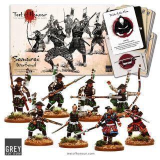 Samurai Warband