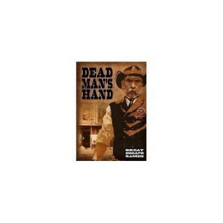 Dead Man's Hand - Rule book and Cards Old West Skirmish Wargaming