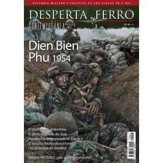 Contemporanea 46. Dien Bien Phu 1954