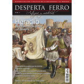 Antigua 66. Heraclio. Bizancio entre la gloria y el desastre