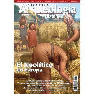 Arqueología e Historia37. El Neolítico en Europa